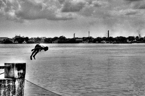 Boy In The Air (India)