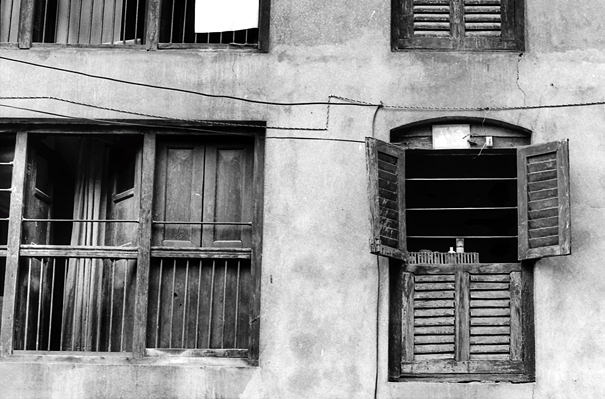 Open Windows (Nepal)