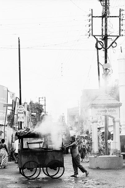 Smoking Stall (India)