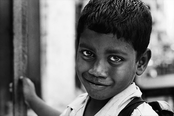 Boy From School (India)
