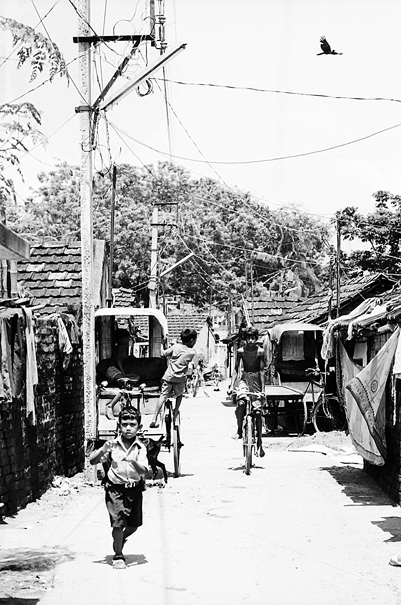 Kids In The Road (India)