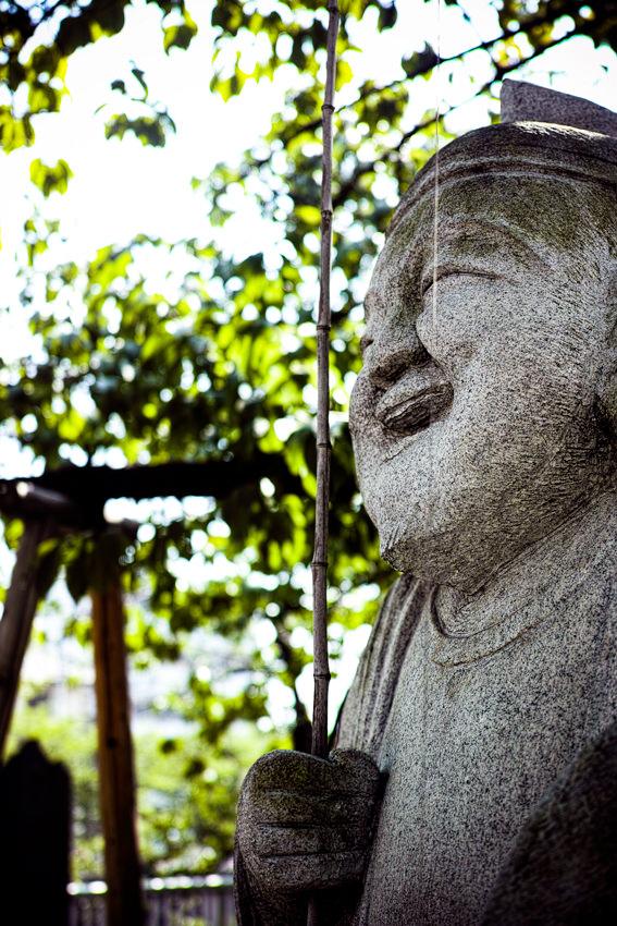 笑う恵比寿さん