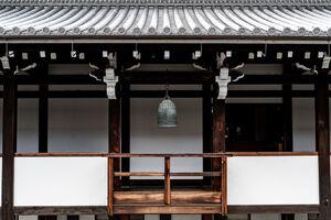 西本願寺の梵鐘
