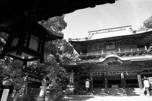 Asahi-Sha shrine