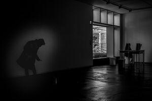 Inside Taka Ishii Gallery