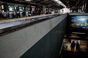 Aomono-Yokocho Station