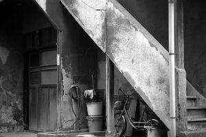 Old dwelling