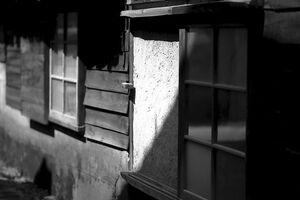 古い木造家屋
