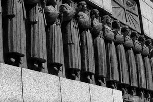 statues of Twenty-six Martyrs