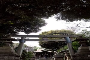 大森山王日枝神社