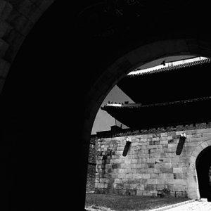 Paldalmun gate in Suwon Hwaseong