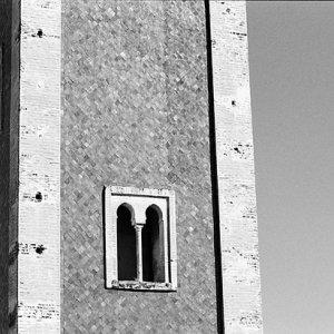 グラン・モスクのミナレット