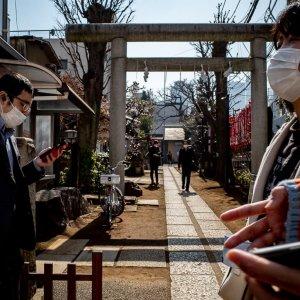 Kaichu Inari Shrine