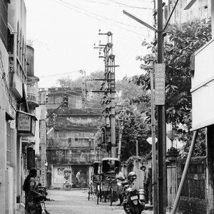 Calm street