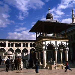 ダマスカスのウマイヤド・モスク