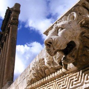 バールベックのジュピター神殿