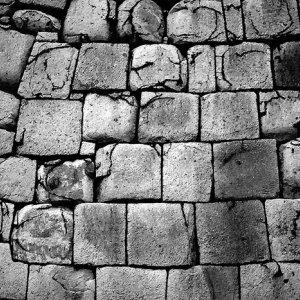 江戸城の本丸天守台