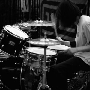 drummer by the wayside