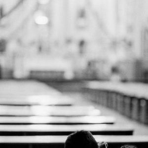 Siblings in church