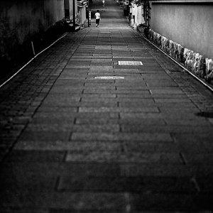Road of Nene