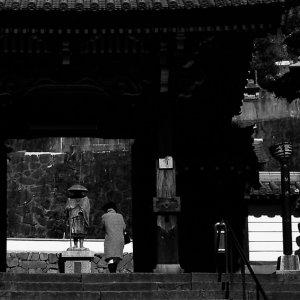 gate of Daiko-Ji