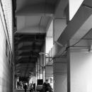 Passageway Under The Railway @ Tokyo