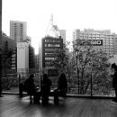 Girl Beside The Pillar @ Tokyo