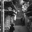 Narrow Street In Enoshima @ Kanagawa