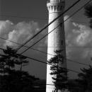 Izumo Hinomisaki Lighthouse @ Shimane