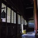 Light Coming Into The Hall