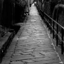 Narrow Steep Slope