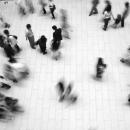 People In Tokyo Midtown