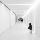 Lonely Kid In The Passage