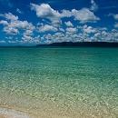 Blue Ocean In Hatoma Island @ Okinawa