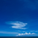 Cloud Like A Bird @ Okinawa