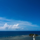 Lighthouse At Cape Hirakubosaki @ Okinawa