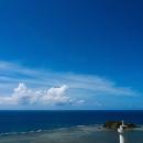 Lighthouse At Cape Hirakubosaki