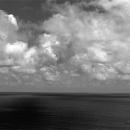 Sailing Ship On The Dark Sea
