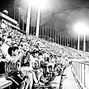 The Light Of The Stadium @ Tokyo