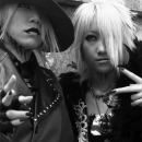 A Pair In Punk Clothes @ Tokyo
