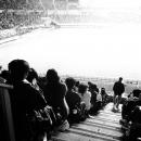 Staircase Of Fukuda Denshi Arena