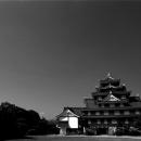 Tower Of Okayama Castle @ Okayama
