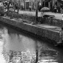 Riverside Of Kurashiki River