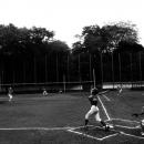 Boy Crushing The Ball @ Tokyo