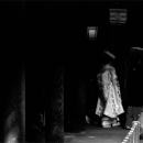 Bride Walking The Dark Cloister @ Tokyo