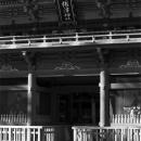 Painter And The Gate Of Nezu Jinja @ Tokyo