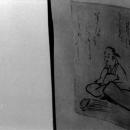 Hanging Scroll In Senkyo-kan