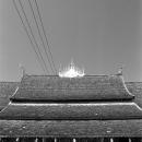 Lateral Face Of Wat Xieng Thong