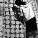 Rice Cakes Basking Beneath The Sun @ Laos