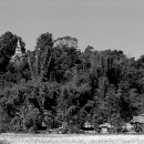 Stupa On The Hill @ Laos